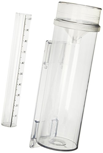Forestry Suppliers AllWeather Rain Gauge English