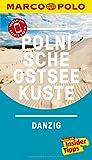 MARCO POLO Reiseführer Polnische Ostseeküste, Danzig: Reisen mit Insider-Tipps. Inklusive kostenloser Touren-App & Events&News - Thoralf Plath