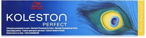 Wella 81454107 Kp Coloration Permanente Rich Naturals 60 ml