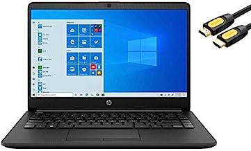 """HP 14"""" HD Slim and Light Laptop para negocios y estudiantes, AMD Athlon Silver 3050U, 8GB RAM, 256GB SSD, HDMI, Wi-Fi, Blu..."""