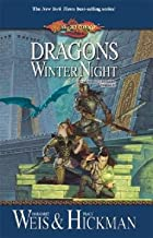 Dragonlance: Dragons of Winter Night (Chronicles #2), Vol. 2