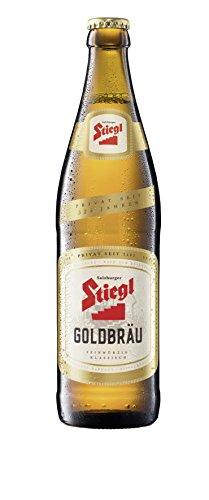 Stiegl Goldbräu (20xFlasche 0,5L)
