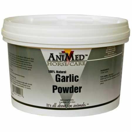 ANIMED D - Garlic Powder Supplement
