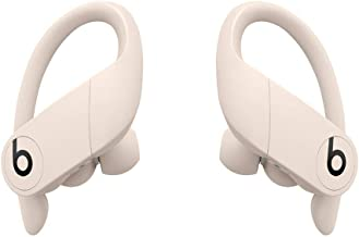 Powerbeats Pro - Totally Wireless Earphones - Ivory (Renewed)