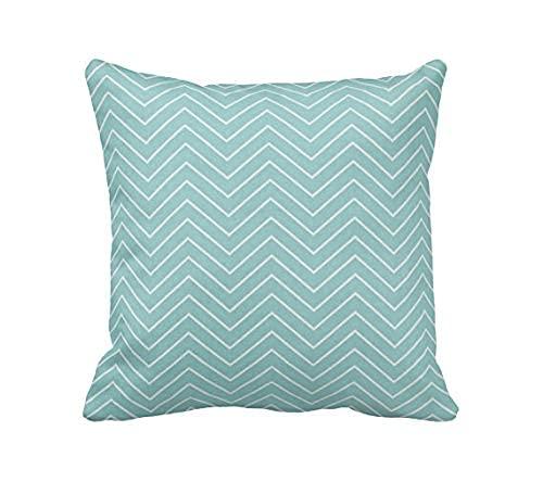 Blue Pillow Cover Blue Throw Pillow Cover Blue Pillows Decorative Pillow For Bed Pillow For Nursery Blue Cushions Boys Nursery Decor Suave Fundas De Almohada 45x45 per Coche Cámping Cumpleaños