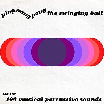 Ping Pang Pong the Swinging Ball
