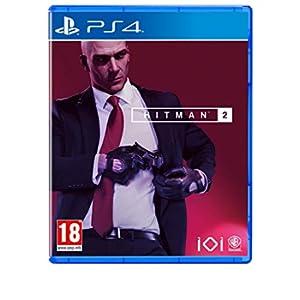 HITMAN 2 - PlayStation 4 [Edizione: Regno Unito]