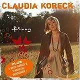 Songtexte von Claudia Koreck - Fliang