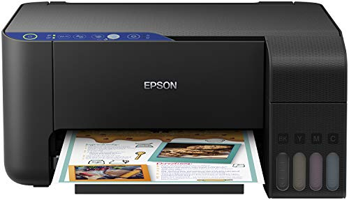 Epson Devices Multifunctional L3151 C11CG86406 (A4)