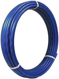 SharkBite CASH ACME U880B100 pex coil, 100-Foot, Blue