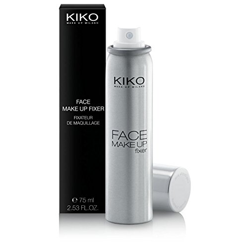 KIKO Milano Maquillaje Fixer Spray Seting Mist...