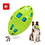 Yoken Squeaky Dog Toys for Aggressive...