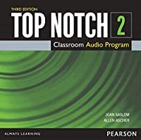 Top Notch(3E) Level 2: Class CD (Top Notch (3E))