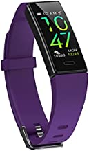 2021 Version Fitness Tracker with Heart Rate Blood Pressure Sleep Health Monitor