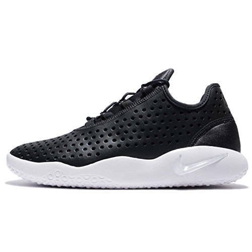 Nike FL-Rue Hombres Running 896173 Sneakers Turnschuhe (UK 9 US 10 EU 44, Anthracite White 002)