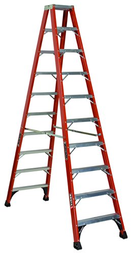 Louisville Ladder FM1410HD, 10-Feet