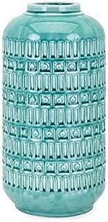 Best floor vase teal Reviews