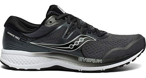 Saucony Men's Omni Iso 2 Running Shoe review