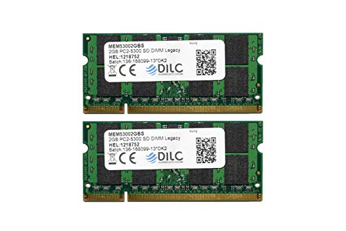 Memoria Ram Pc2 5300 memoria ram pc2  Marca DILC IPERMERCATO ONLINE