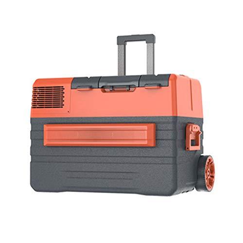 Refrigerador De Automóvil, Camión De Refrigeración De Compresor, Refrigerador De Música De Doble Uso, Patín De Ruedas con Abrebotellas