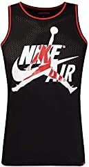 Nike Tanques Camiseta Color Negro para Niño - 956356-023