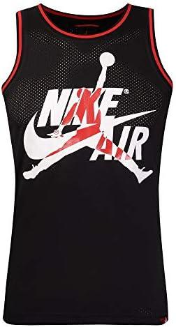Nike Tanques Camiseta Color Negro para Niño - 956356-023