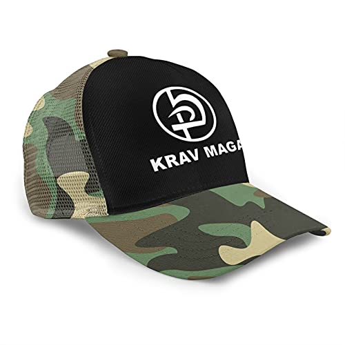 Krav Maga Fashion Cool Boutique Mesh...