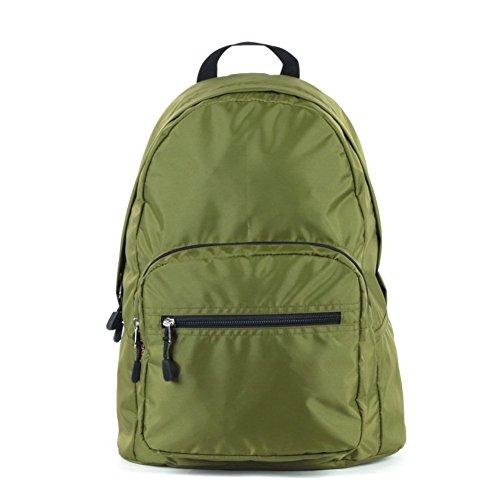 Sincere® mode Fashion Backpack / Zipper Sacs à dos / Rue / multifonctions / léger imperméables en plein air sacs-vert sac à dos / loisirs 30L