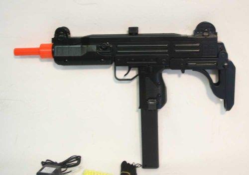 250 fps auto Electric Airsoft Uzi Machine Gun(Airsoft Gun)