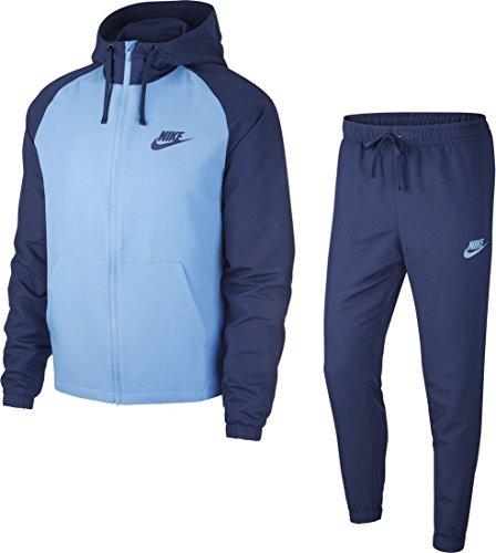 Nike M Nsw Trk Hd Wvn Chándal, Hombre,...