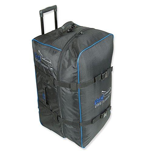 BTS Roller Bag - riesiger, sehr leichter Rollenrucksack