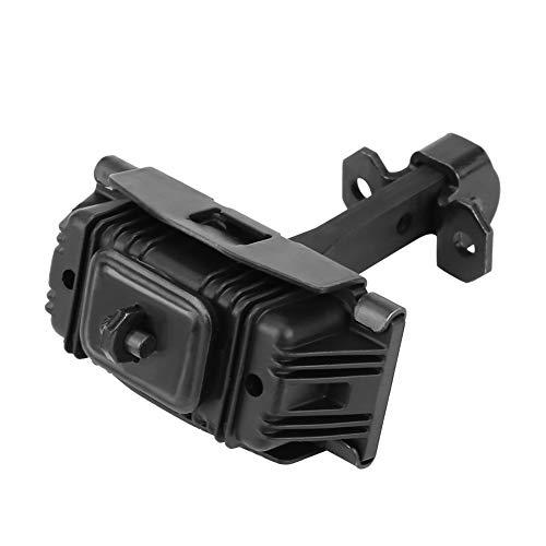 Controlelabel voor voordeur, deur-controlegordel-scharnier links/rechts voor Vito W639 2003-2014 A6397200216, zwart