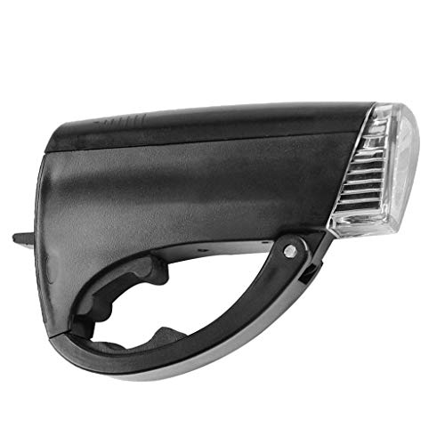 Jili Online Lightweight Bicycle Headlight LED Bike Light Mountain Bike Front Light Headlamp Cycling Accessories