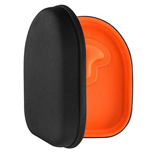 Geekria Tasche Kopfhörer für H9i, H4, H9, H8, H6, H2, SR80e, SR80, SR80i, SR60, SR60i, SR60e, SR225e, Schutztasche für Headset Case, Hard Tragetasche