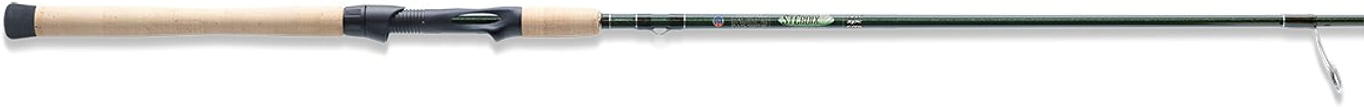 St. Croix Legend Elite Salmon & Steelhead Spinning Rods