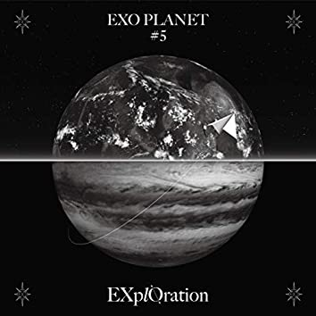 EXO PLANET #5 -EXplOration- Live Album