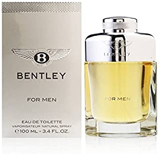 Bentley For - perfume for men, Eau de Toilette - 100 ml