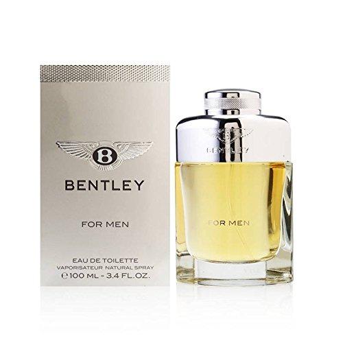 Bentley Eau de Toilette pour Homme 100 ml