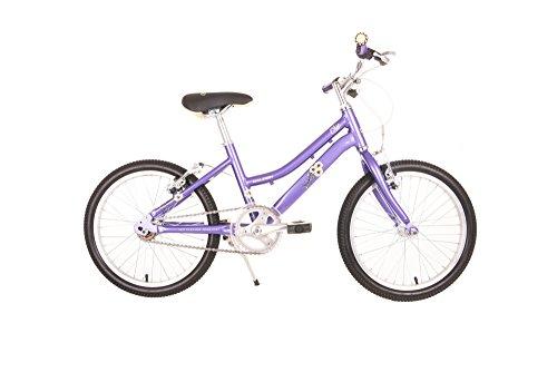Raleigh Girl Chic Bike, Violett, 27,9 cm
