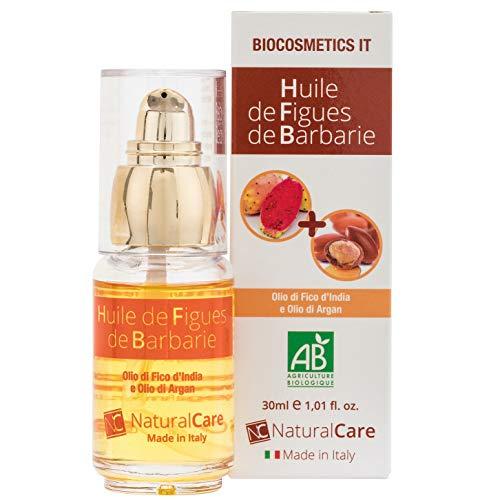 BIOCOSMETICS IT - HFB Huile de Figues de Barberie - El aceite...