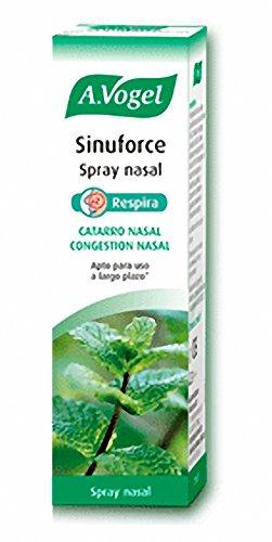Bioforce (A. Vogel) Sinuforce - 21 ml