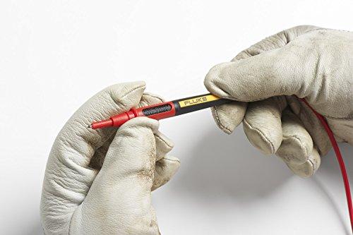 Fluke TL175 Twistguard Test Leads, 2 mm Diameter Probe Tips