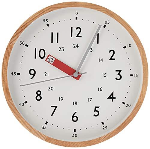 置時計 Storuman -Bell- ストゥールマン -ベル- レッド インターフォルム CL-2961RD CL-2961RD