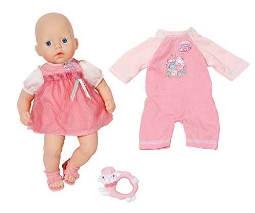 Baby Annabell 794333 Puppenkleidung, rosa