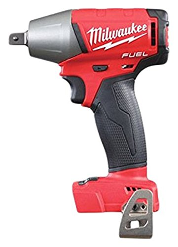 Milwaukee M18FIWP12-0 M18 Fuel Impact Wrench Pin Detent (1/2') (Naked-no Batteries or Charger)