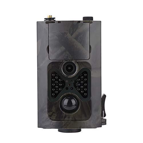 Color del camuflaje de la cámara infrarroja del rastro con teledirigido, para el sitio de construcción