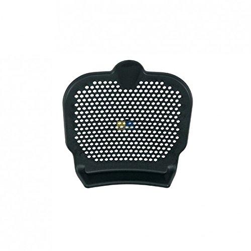 Top original filtro Tefal SS de 991268Heiss Aire de freidora actifry DMC-FZ70Plus gh80
