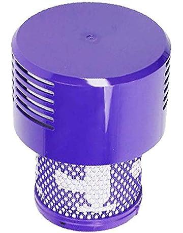 Nrpfell Kit de Accesorios de Aspiradora de 3 Piezas Kit de Filtros de Polvo Hepa para Rowenta Staubsauger RO5353