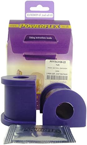 New Quality inspection mail order Powerflex Bushes PF79-3106-22