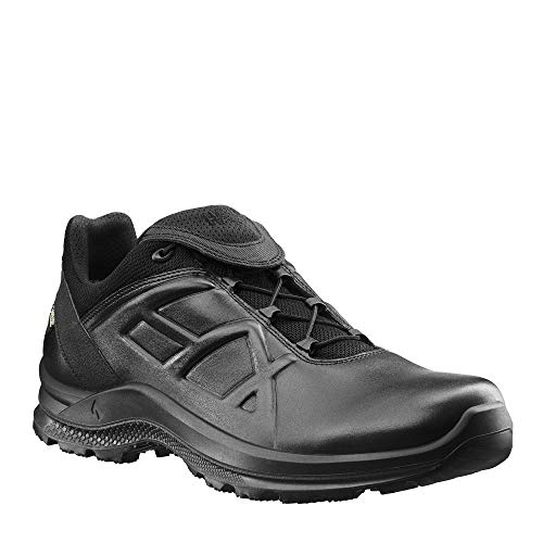 Haix Funktionsschuhe Black Eagle Tactical 2.1 Low, Farbe:schwarz, Schuhgröße:44 (UK 9.5)